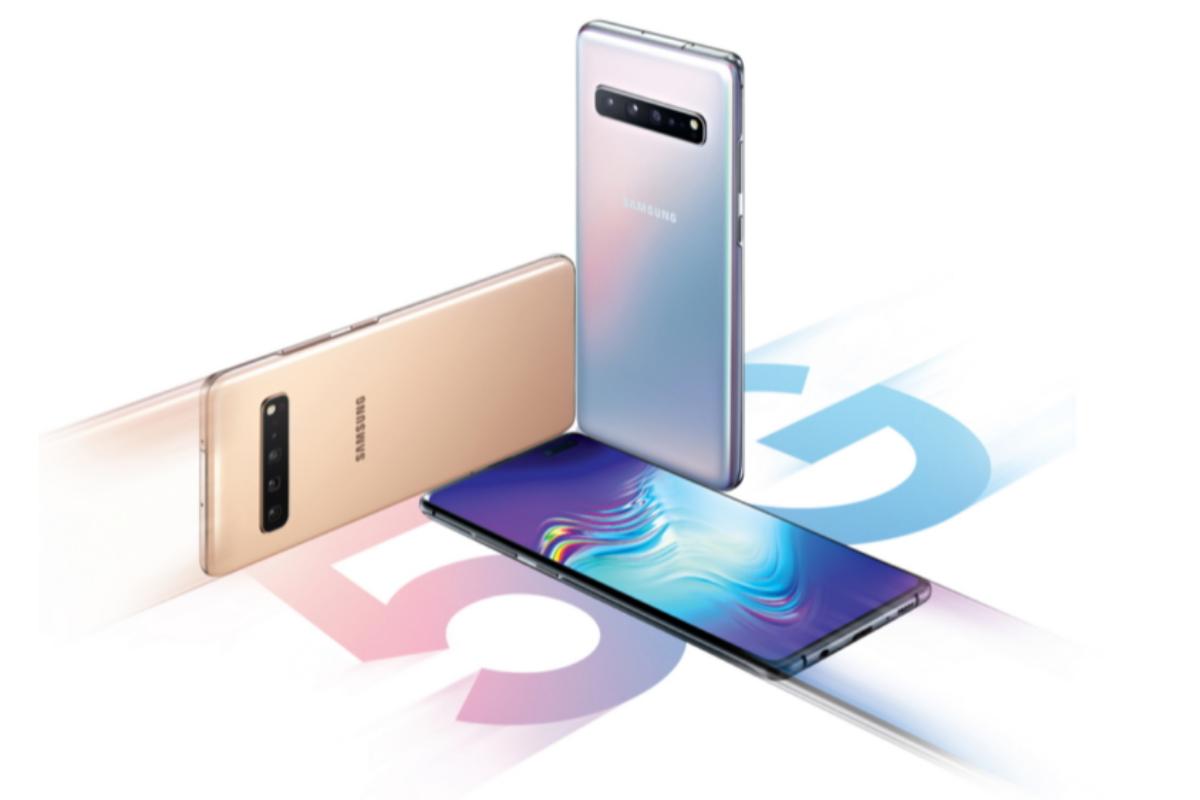 samsung galaxy s10 5g ya disponible en el mercado espaol