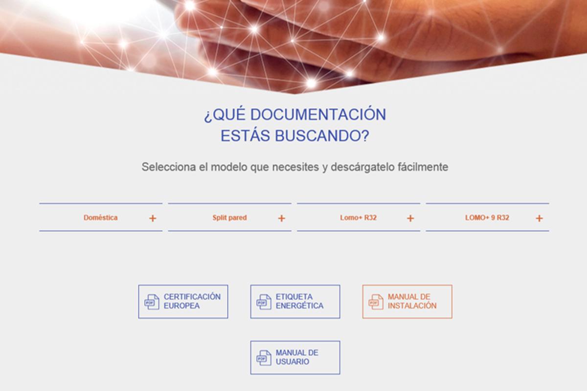 gree ampla su pgina web con la incorporacin del portal construnario