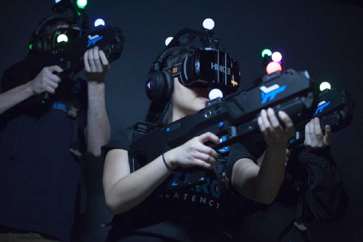 cmo motiva la actividad fsica un centro de realidad virtual