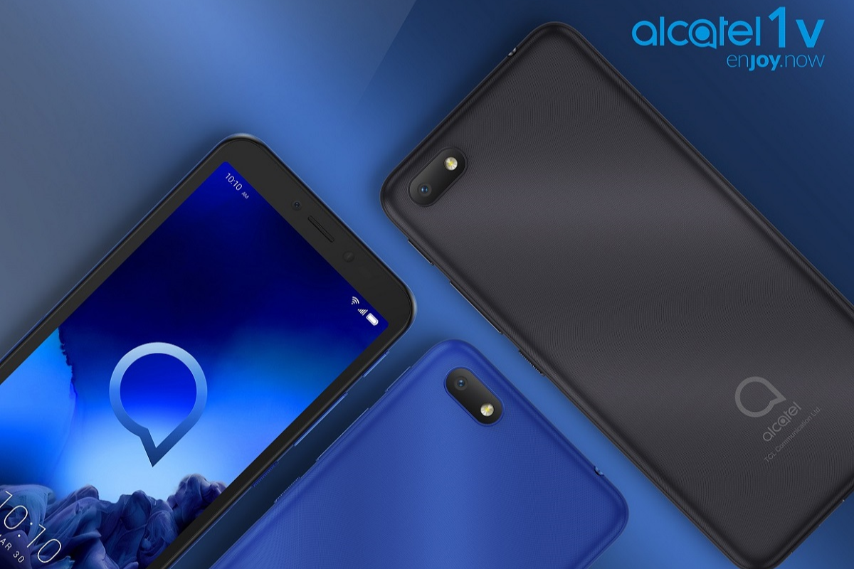 tcl communication presenta los ltimos dispositivos mviles alcatel en ifa 2019