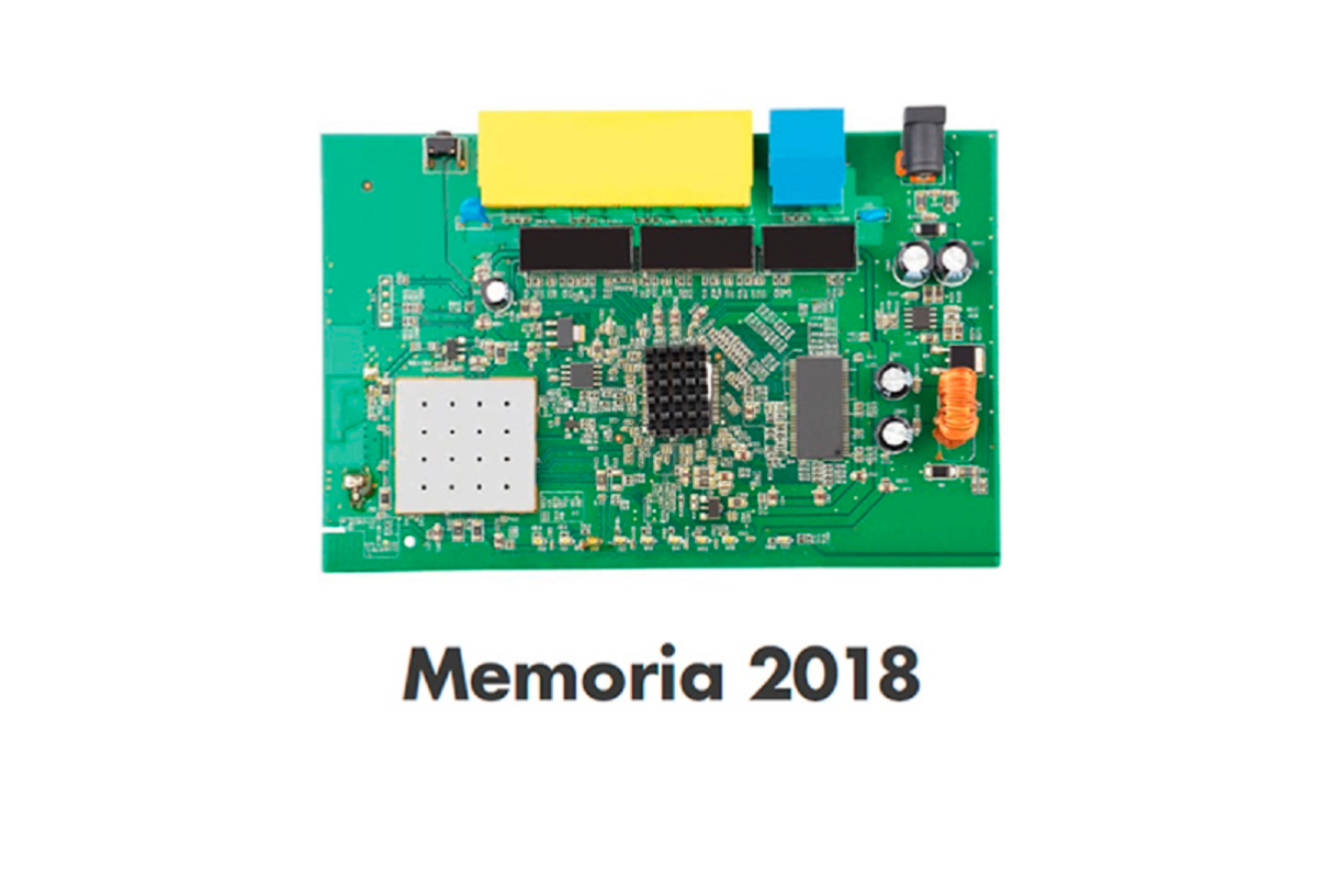 ecotic publica su memoria 2018 manteniendo el compromiso con la transparencia en la gestin
