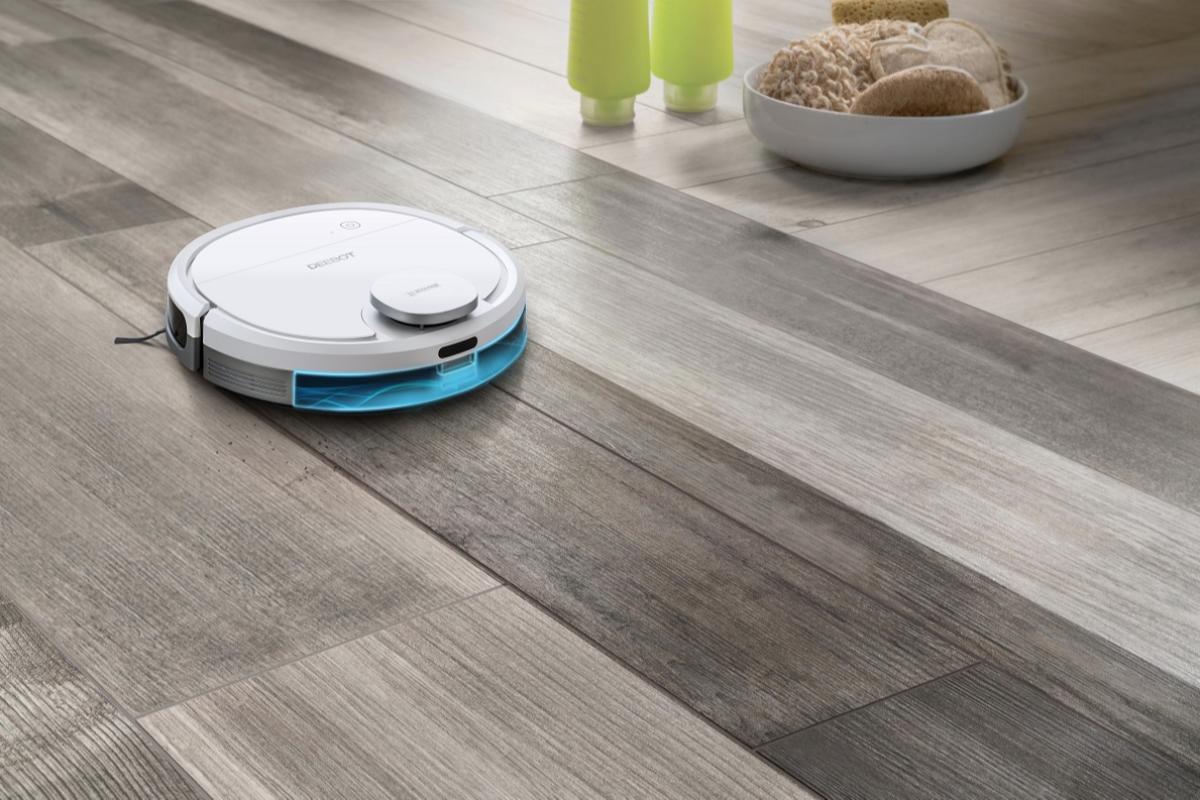 ecovacs y henkel se unen para aumentar el poder de limpieza de los robots domsticos