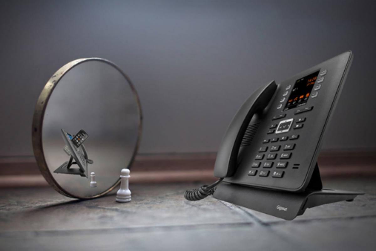 gigaset alcanza un acuerdo de distribucin con comunicaciones reunidas