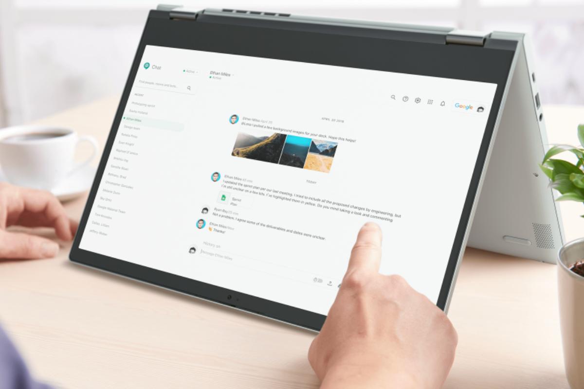 lenovo demuestra en ifa cmo los dispositivos ms inteligentes hacen ms por los consumidores