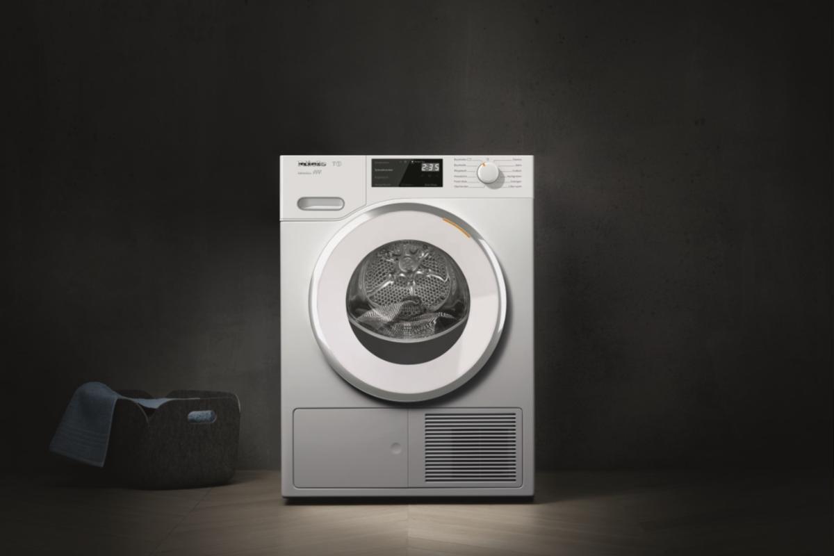 las lavadoras y secadoras miele las mejores del mercado espaol por segundo ao consecutivo
