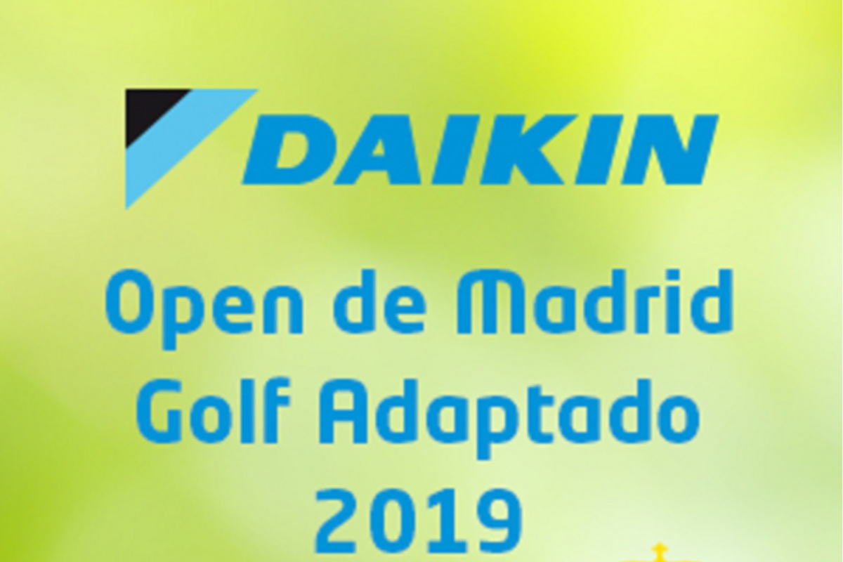 daikin colabora en la xii edicin del open de madrid de golf adaptadostrong strong