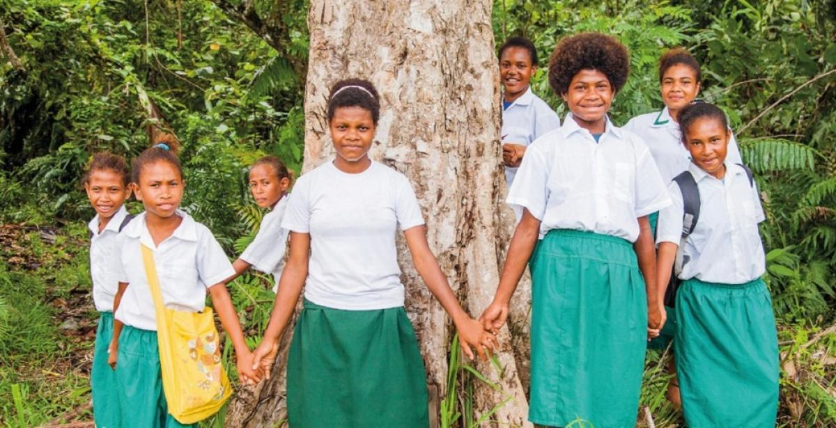 brother brinda nuevas oportunidades a las comunidades de la selva tropical
