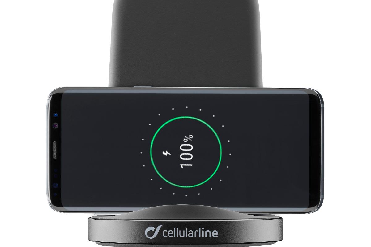 cellularline renueva su lnea de cargadores de batera con tecnologa qi y carga rpida