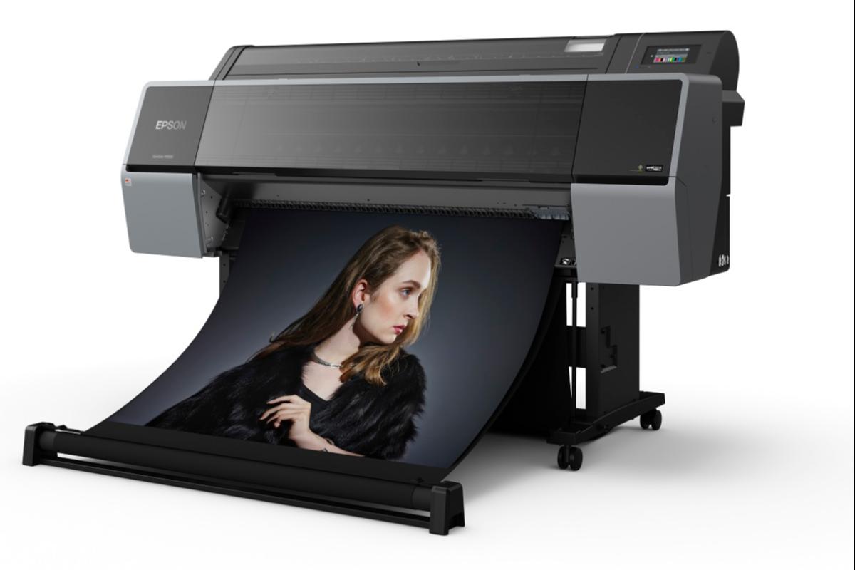 epson presenta sus primeras impresoras fotogrficas a 12 colores
