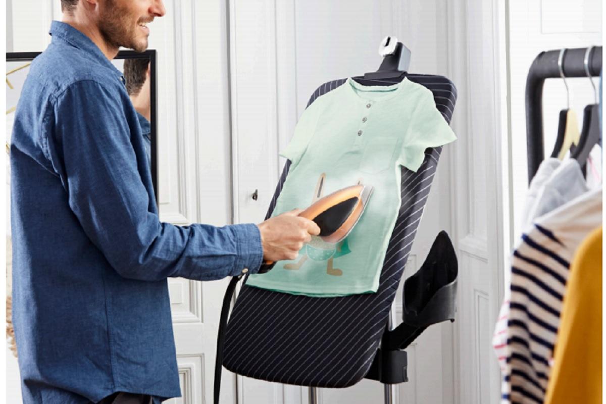 ixeo power de rowenta la solucin todo en uno para el cuidado de tu ropa