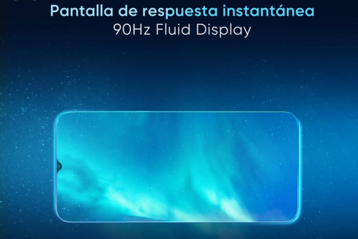 realme x2 pro el puro full speed flagship desvela ms especificaciones
