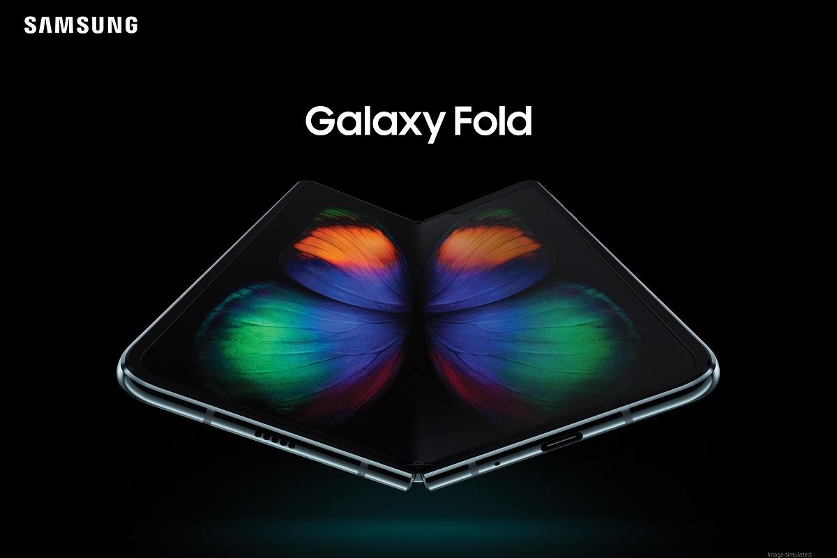 samsung galaxy fold llega a espaa