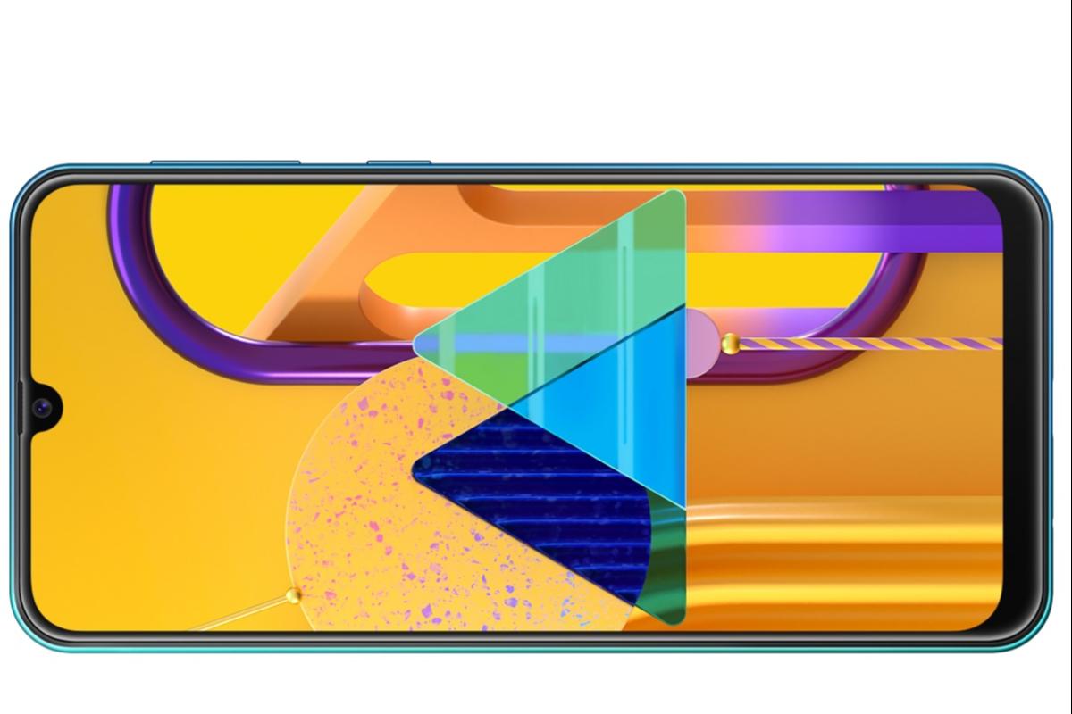 samsung galaxy m30s llega a espaa la mejor batera de la gama media