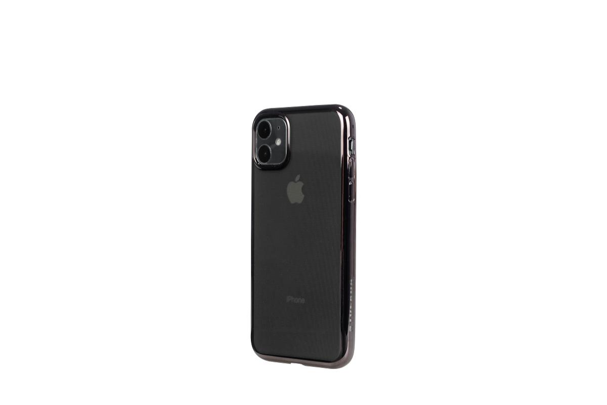 tucano presenta la funda elektro flex para iphone 11 y iphone 11 pro