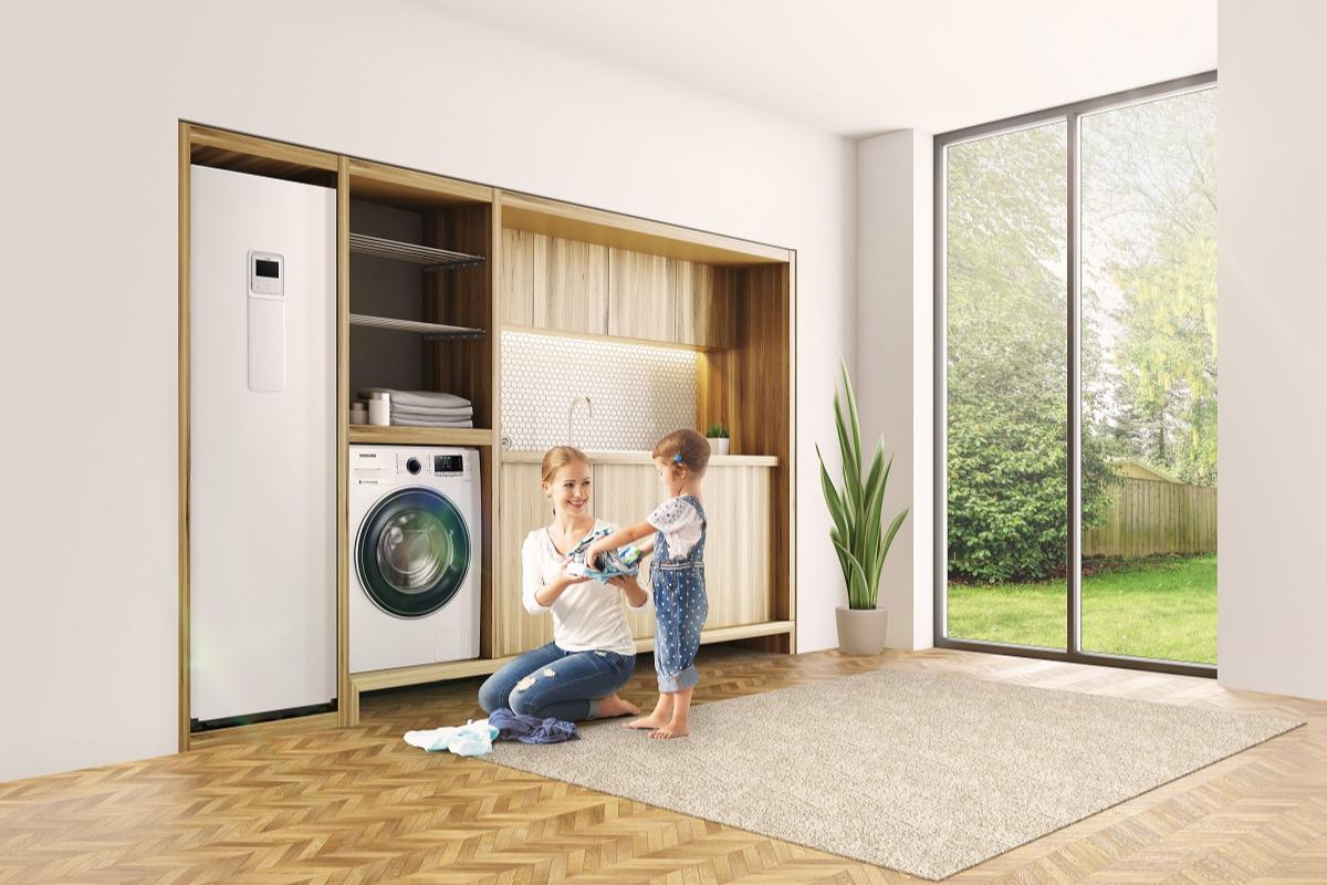 samsung lanza climatehub para conseguir mayor comodidad en el hogar