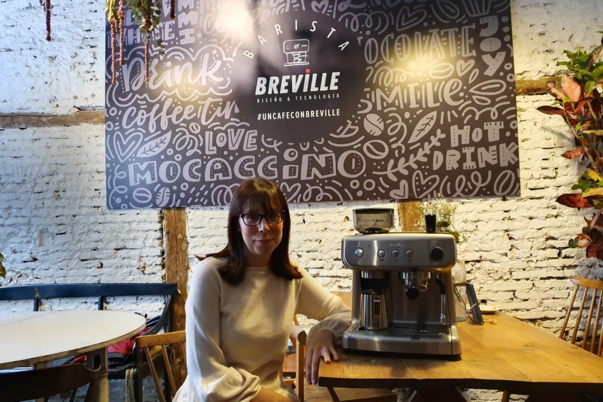 breville revoluciona el mercado de las cafeteras con su primera lnea de expresso