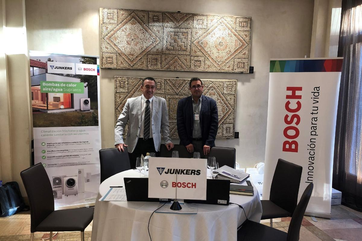 bosch presente en la primera edicin del networking express