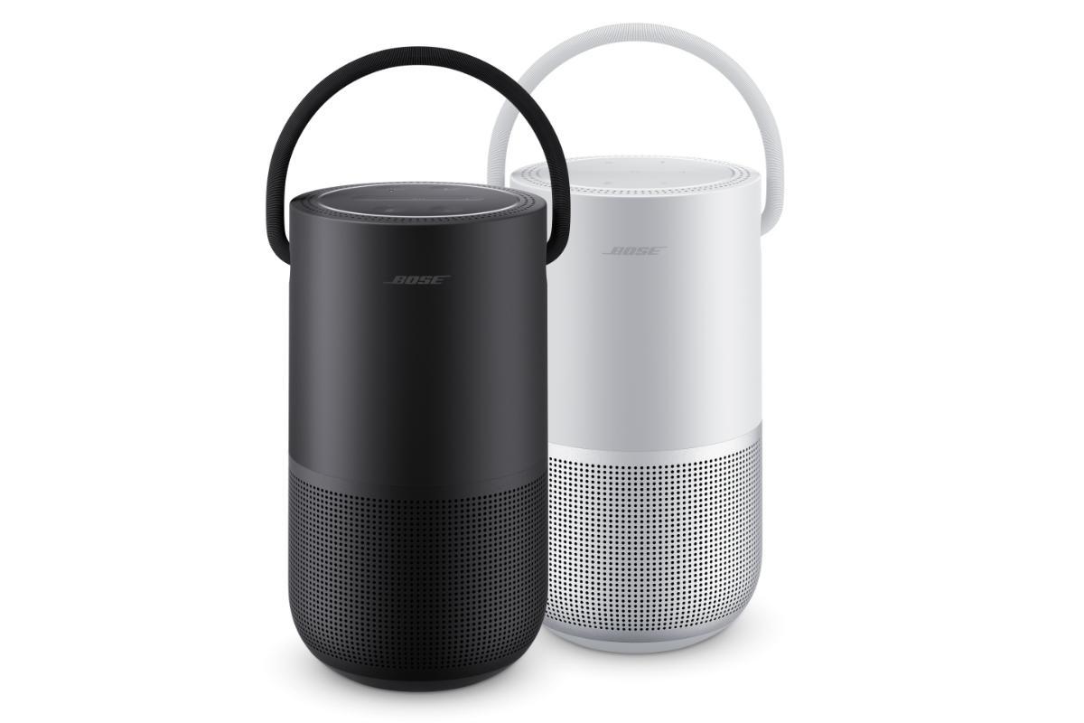 bose portable home speaker un altavoz porttil con un sonido en 360
