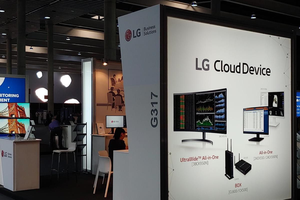 lg cloud device thinclients la evolucin tecnolgica al servicio del trabajo
