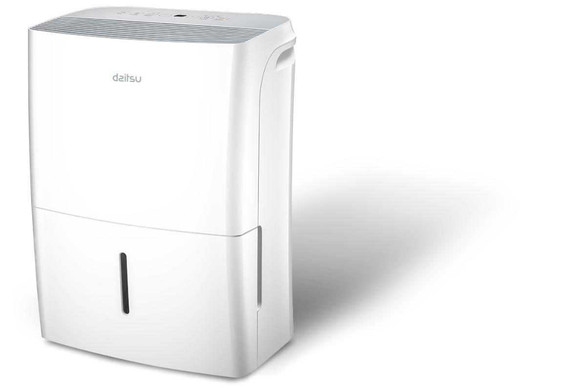 daitsu dehumidifier elvegast la gama de deshumidificadores domsticos con mxima eficiencia