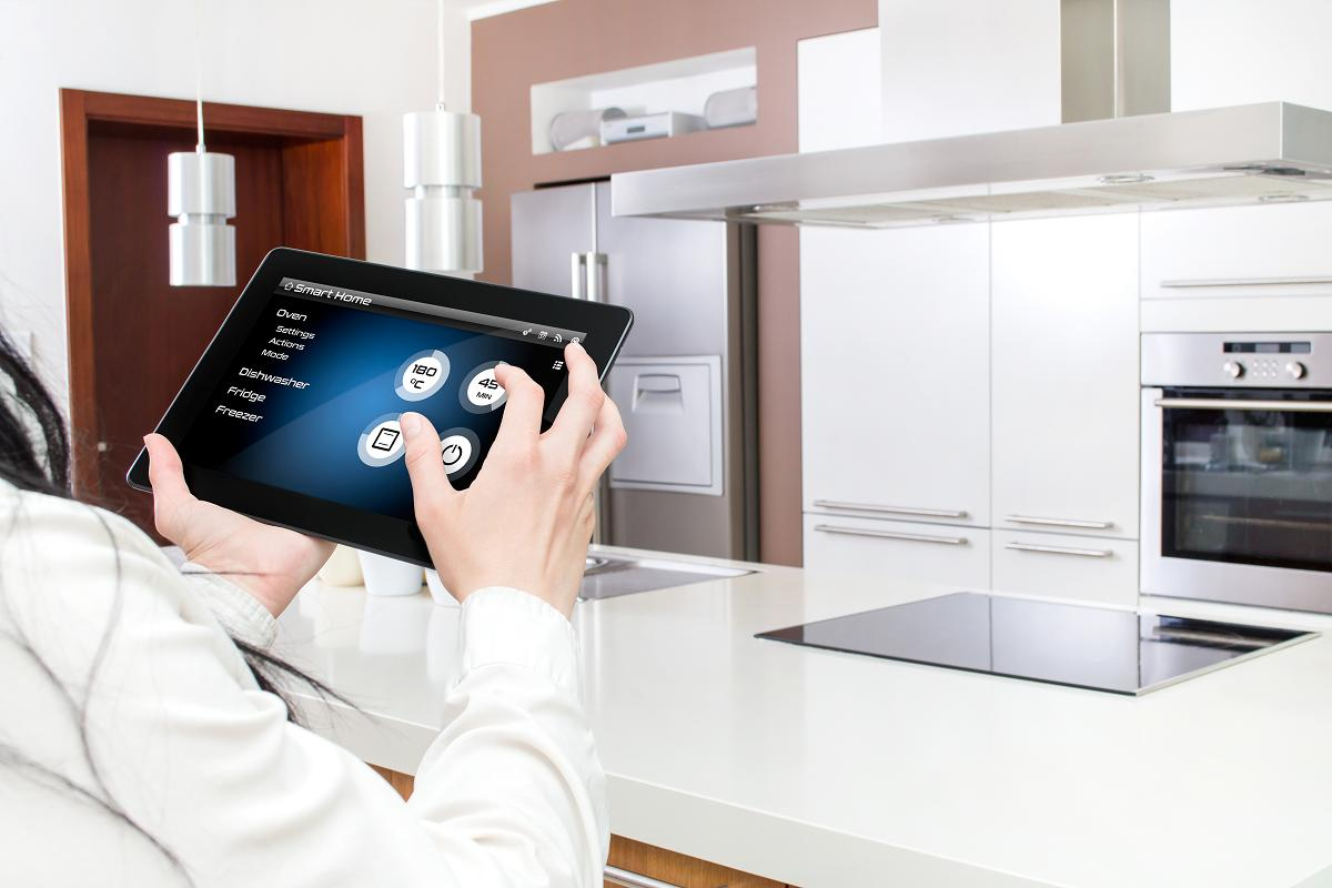 los electrodomsticos de coccin se ganan el favor del consumidor
