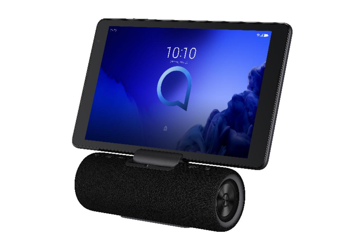 el entretenimiento est asegurado con la tablet alcatel 3t 10 4g