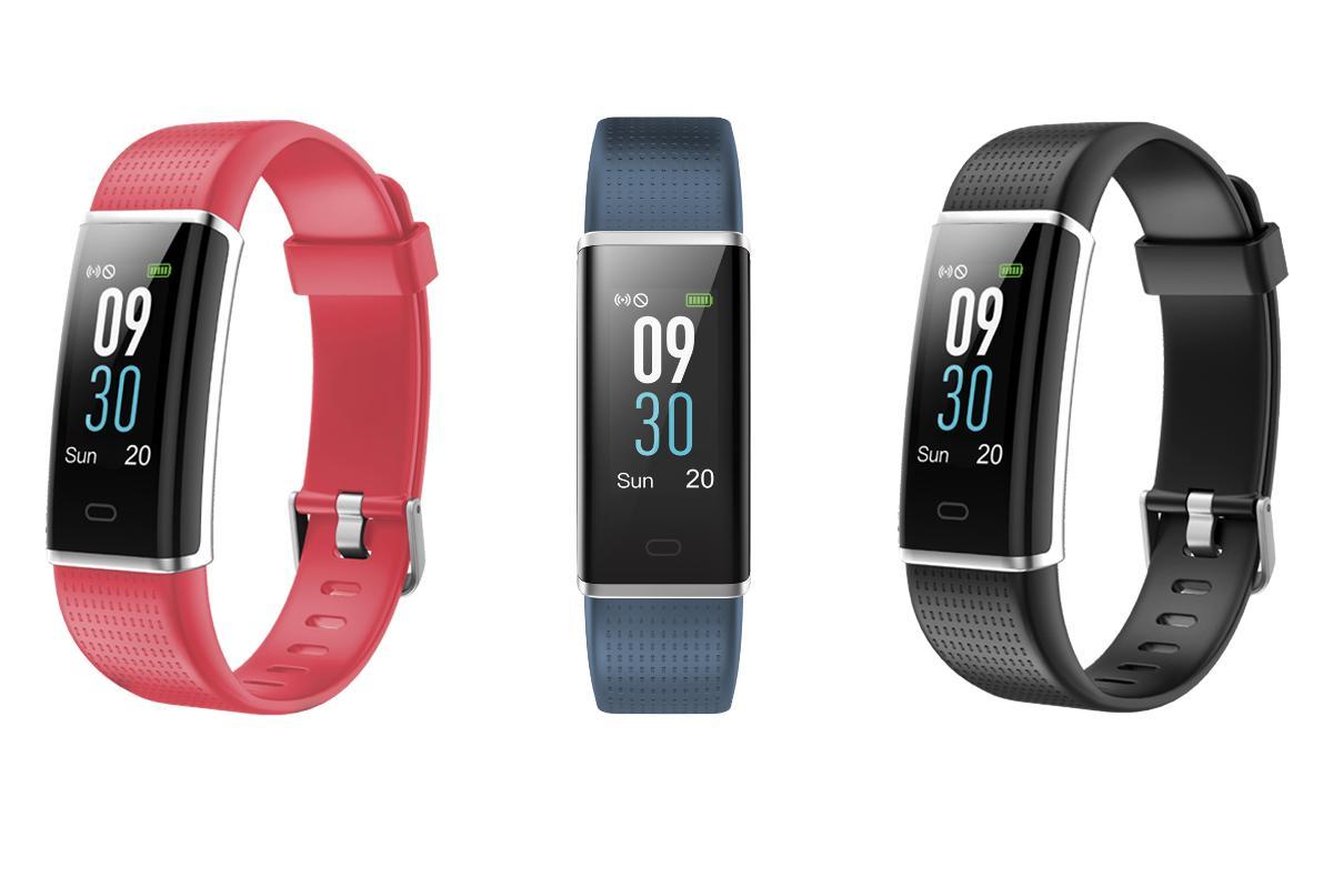 fitlife watch y fitlife hr de sunstech dos modelos al servicio de la salud