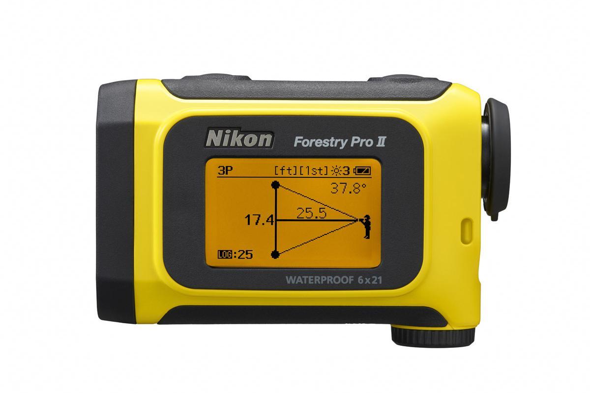 forestry-pro-ii-de-nikon-el-telemetro-laser-con-una-mayor-precision-rapidez