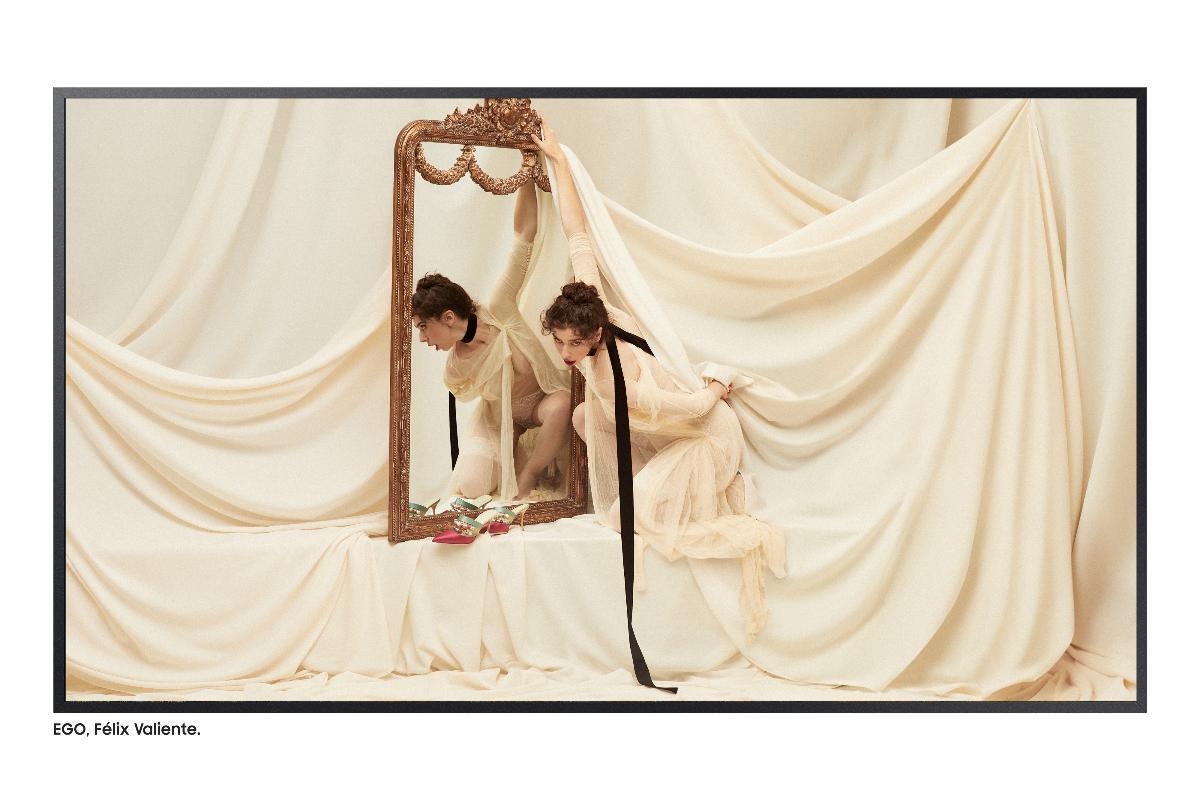 los impresionistas y la fotografa fusin entre tecnologa y pintura de la mano de samsung y el museo thyssen