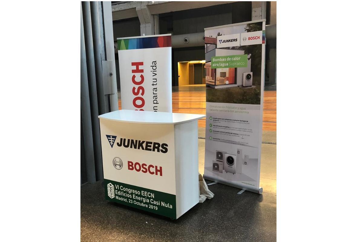 junkers centra su estrategia en desarrollar edificios con eficiencia energtica