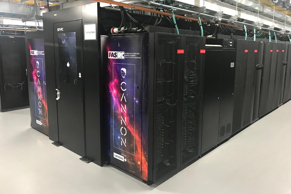 lenovo e intel desarrollan conjuntamente un superordenador con refrigeracin lquida para harvard