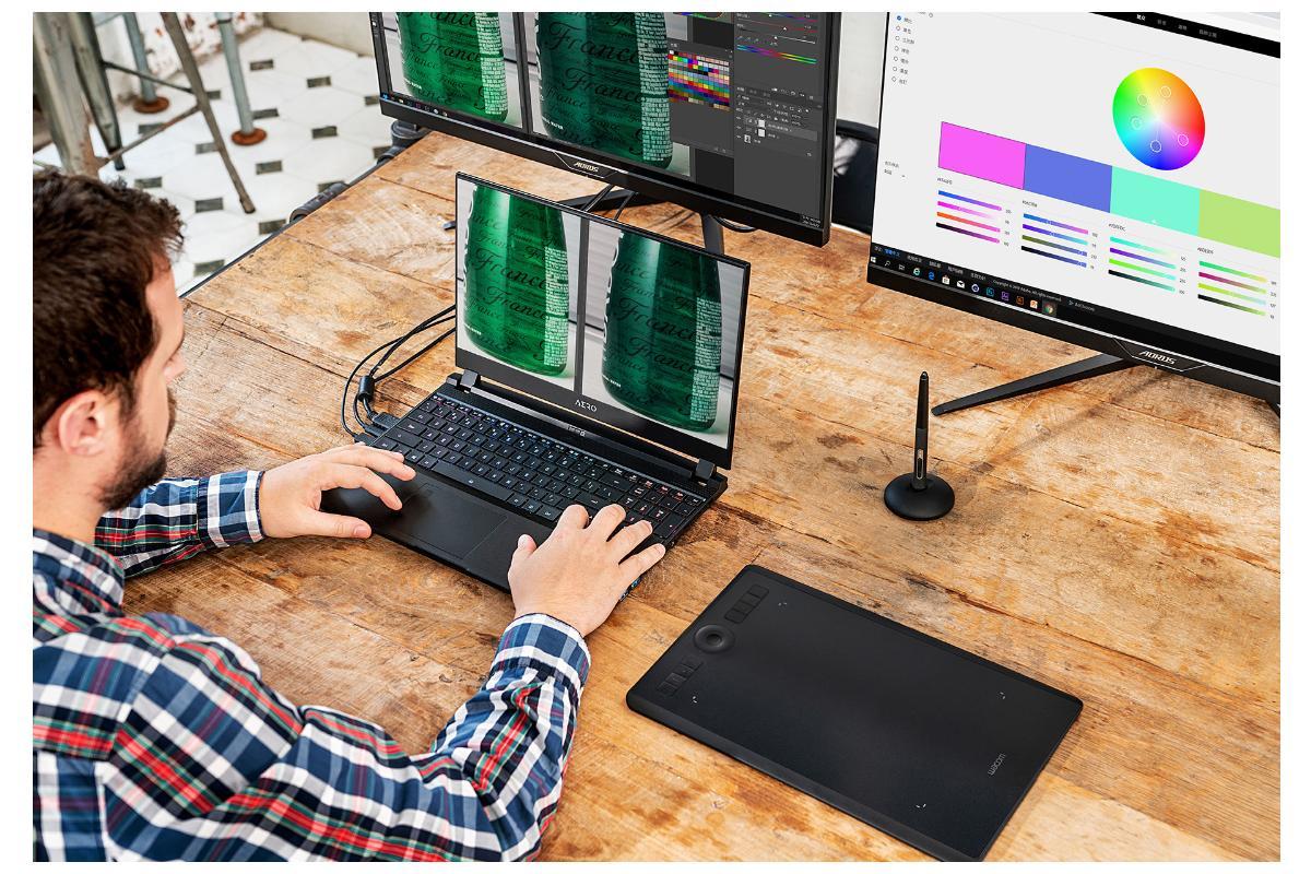 long life de gigabyte la tecnologa que alarga la vida til de las pantallas oled