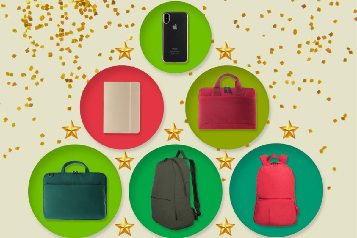 rojo verde y oro los colores de la navidad tucano