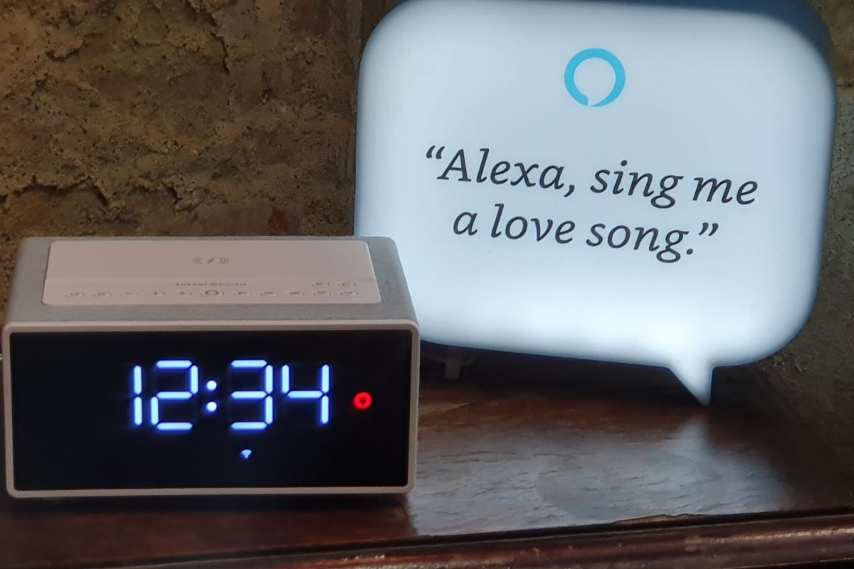as es smart speaker wake up el radiodespertador con alexa integrada de energy sistem