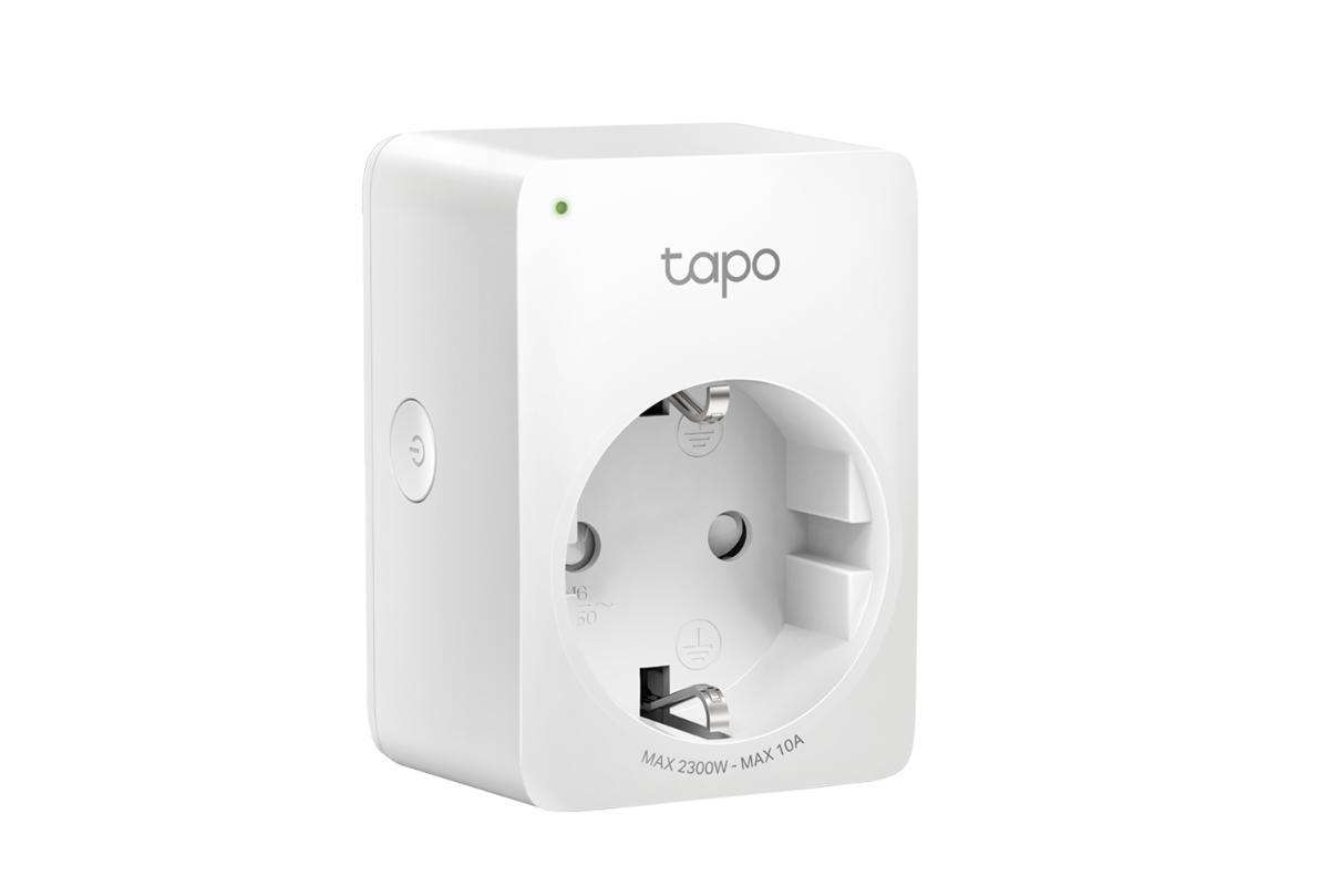 tapo p100 el enchufe inteligente de tplink para el pequeo electrodomstico