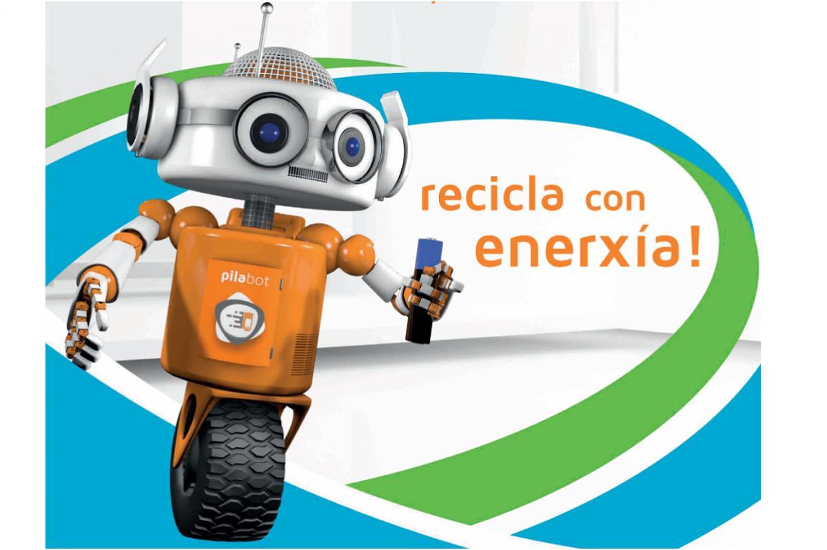 la xunta de galicia erp ecopilas y ecolec promueven el reciclaje de pilas en las aulas