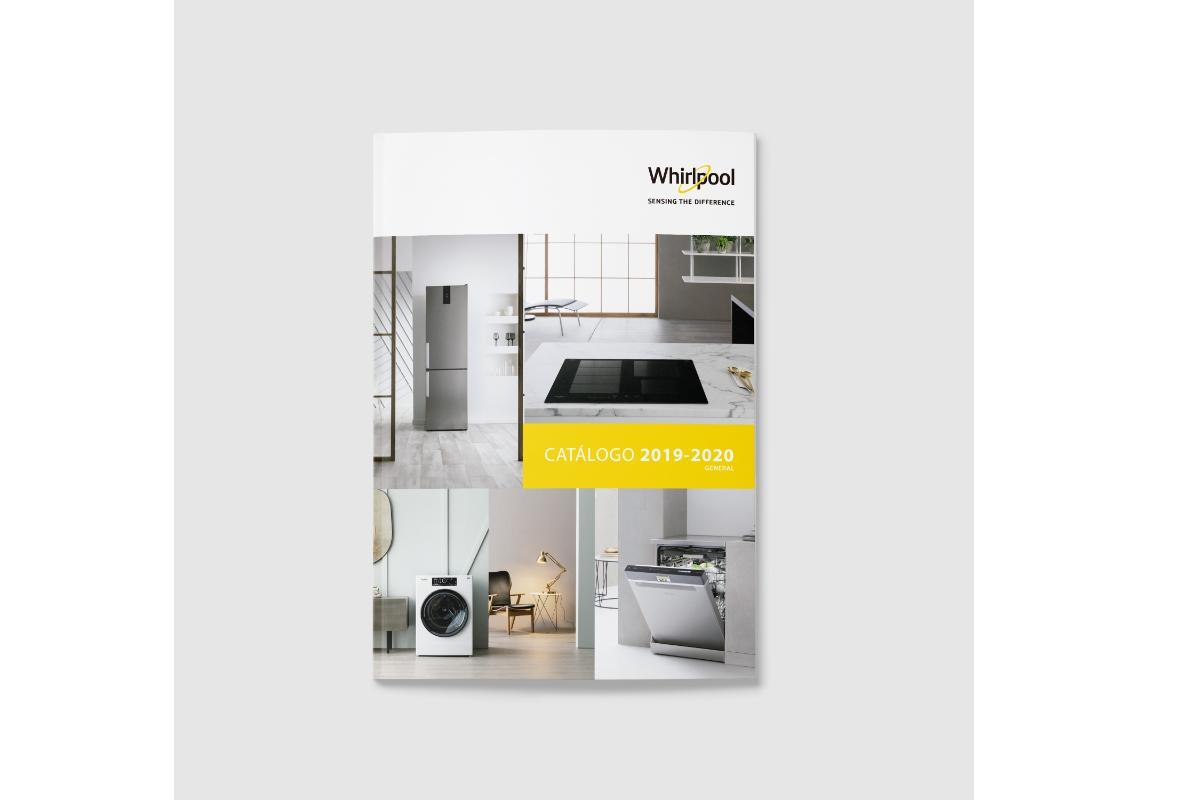 la lavadora radiant y el lavavajillas supremeclean lo ms destacado del catlogo de whirlpool