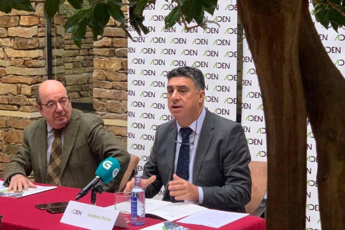 aden demanda ms apoyos para el pequeo comercio tras crear 2000 empleos en galicia