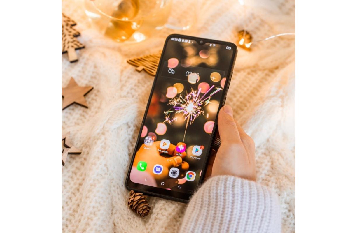 alcatel se adapta a ti y a los tuyos con su gama de smartphones