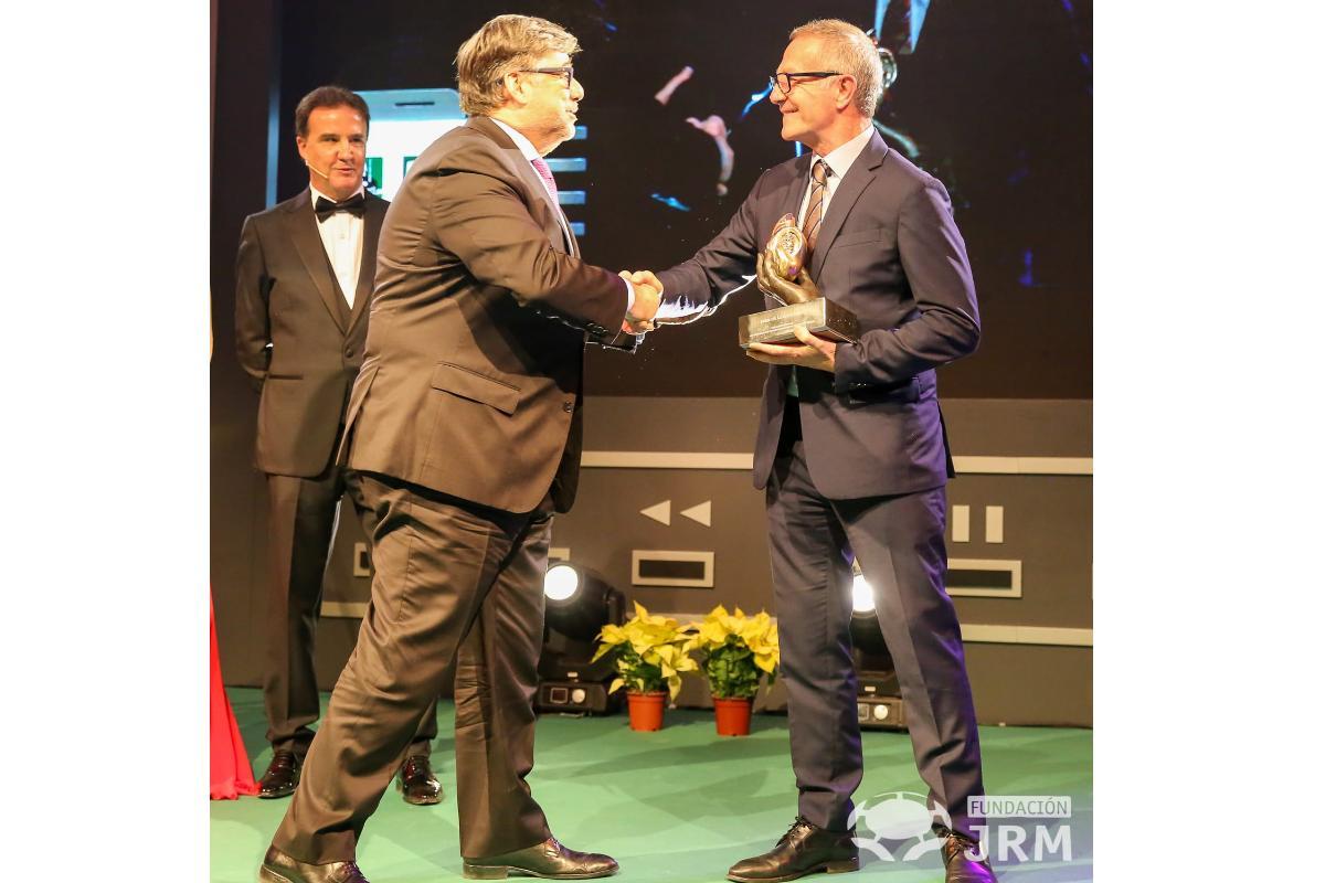 ecopilas galardonada en la 8 edicin de los premios al altruismo