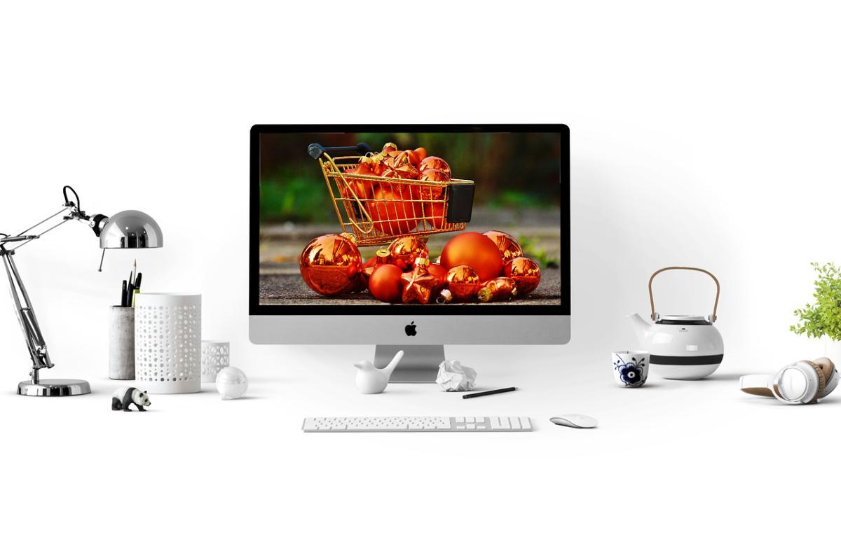 el gasto online en productos de gran consumo aumenta un 13 en navidad