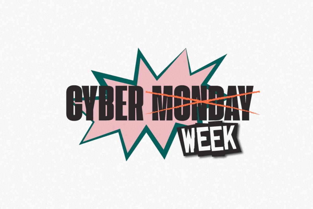 globomatik celebra su cyber week con descuentos de hasta un 90