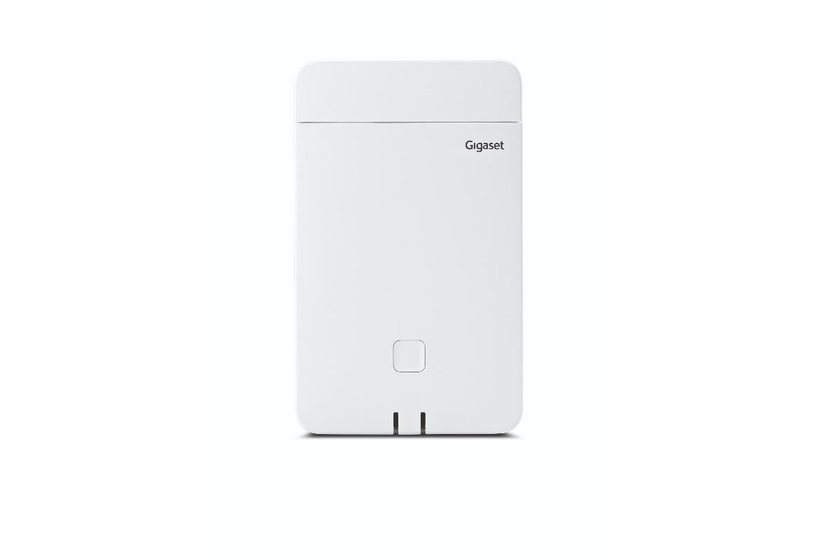 n870 ip pro el sistema escalable multicelda dect de gigaset