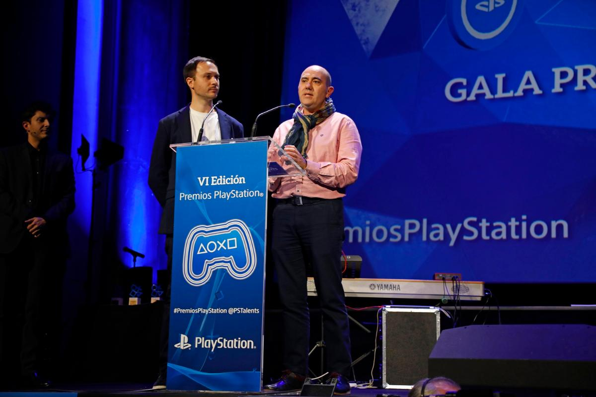 hp se une a playstation talents para impulsar el talento de jvenes creadores digitales