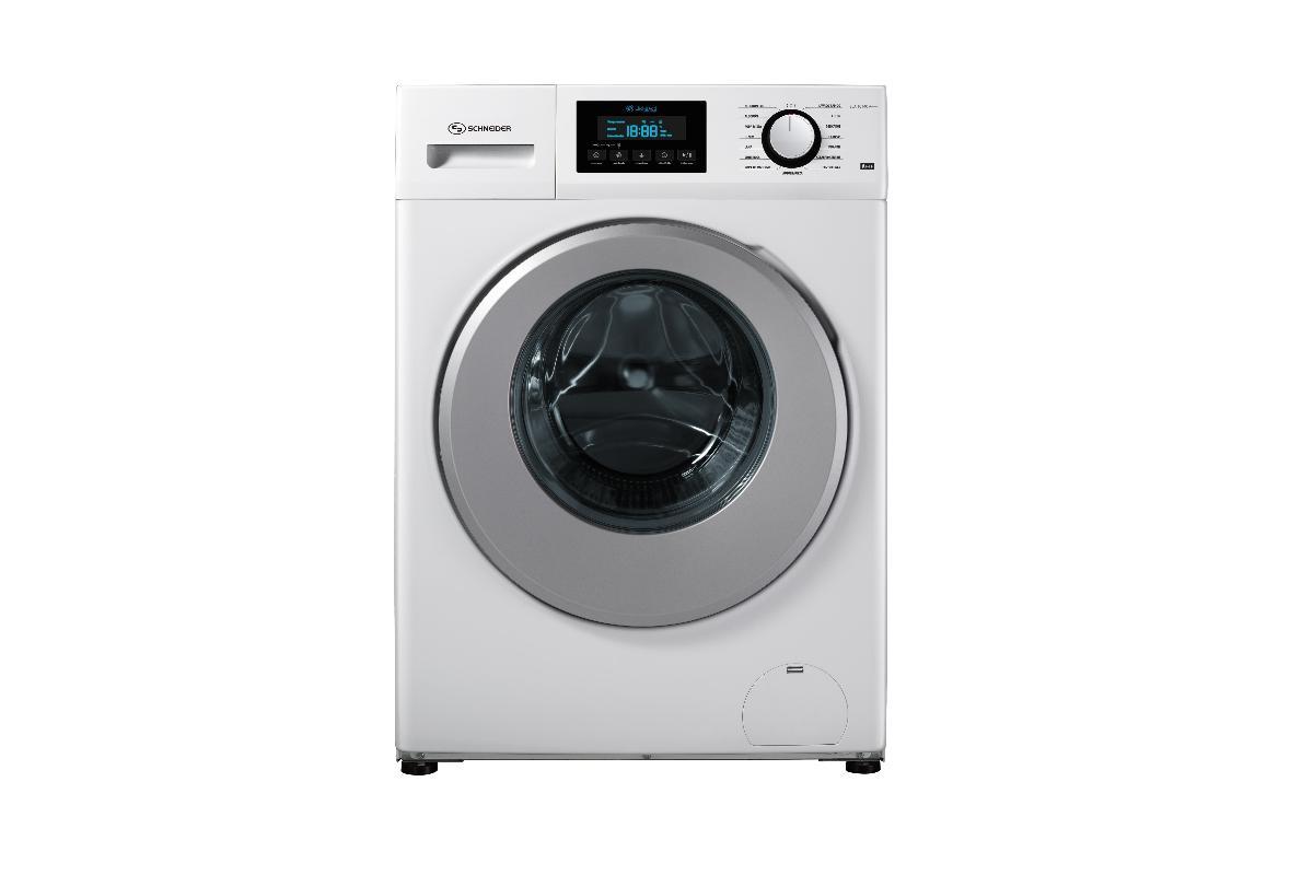 schneider incorpora a su catlogo lavadoras de mayor capacidad
