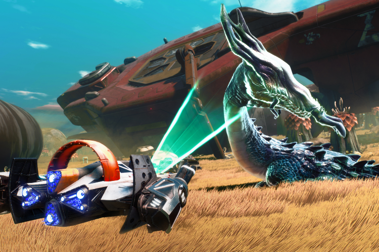 starlink battle for atlas todo un universo por explorar