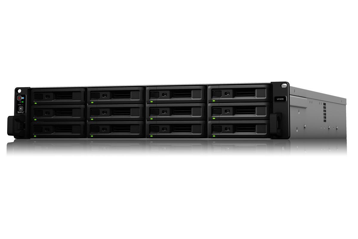 synology uc3200 un servidor iscsi para entornos de misin crtica