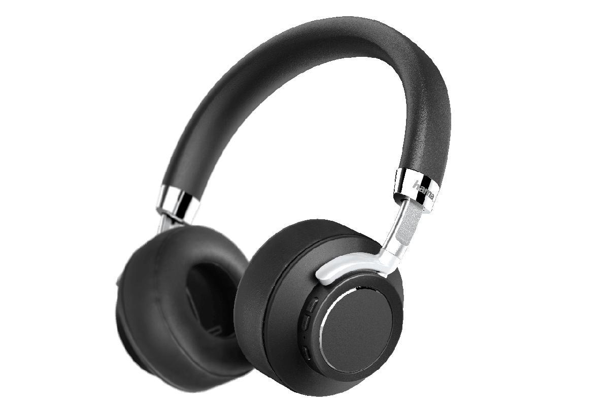 bluetooth stereo voice 3 los auriculares con micrfono integrado de hama