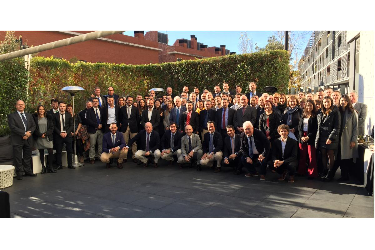 convencin nacional de ventas taurus group nueva estructura comercial y productos innovadores