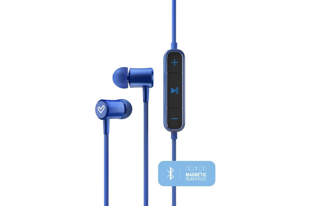 earphones bt urban 2 los auriculares con control de reproduccin magntico de energy sistem